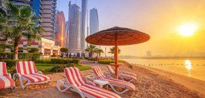 The United Arab Emirates could save 3 billion dollars through Blockchain Technology