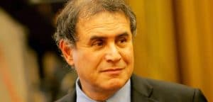 "Nouriel Roubini: ""Why Bitcoin is the Mother of all Scams"""