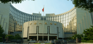 Chinese central bank injects USD 174 billion of liquidity into the market