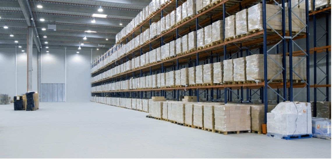 Major German companies plan to use blockchain in the logistics sector