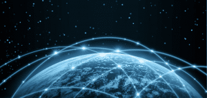 The Internet – the Decentralized (R)evolution Part I