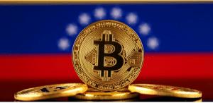 Bitcoin trading volume increases after bank shutdown in Venezuela