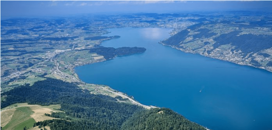 Read more about the article How Canton Zug wants to save Crypto Valley – An interview with Heinz Tännler
