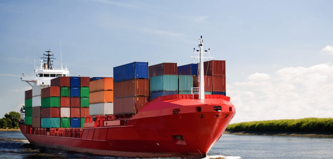 Blockchain pilot project set to revolutionize logistics in shipping