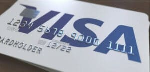 Visa files patent application for digital currency on the Blockchain
