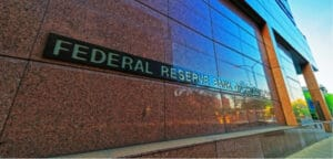 FED document discusses risks for commercial banks through CBDC's