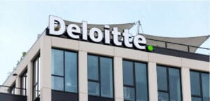 Deloitte survey confirms increasing relevance of the blockchain