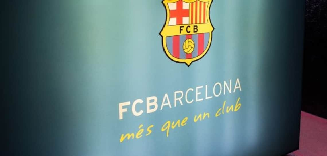 Read more about the article FC Barcelona Fan-Token records record trading volume