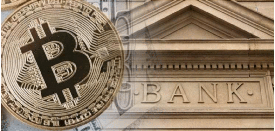 US banks obtain permission to hold crypto-currencies