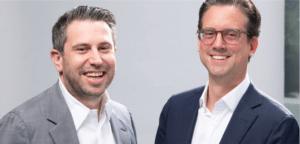 GENTWO erweitert Beraterteam mit Tech-Entrepreneur