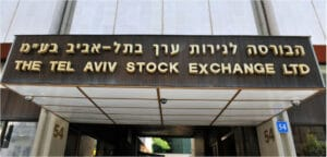 Tel Aviv Stock Exchange introduces Blockchain-based securities lending platform