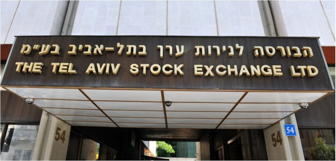 Tel Aviv Stock Exchange introduces Blockchain-based securities lending platform