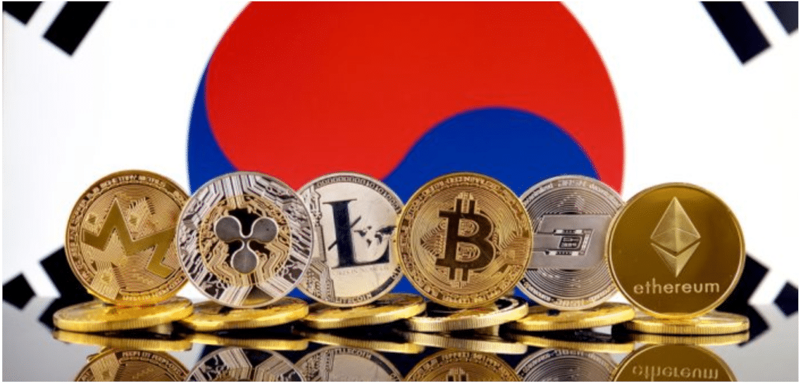 South Korea's largest bank plans to introduce crypto-custody services