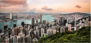 Hong Kong may soon have a fully licensed crypto-exchange