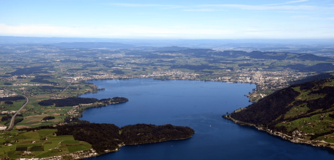 Canton Zug accepts crypto currencies for tax payments in 2021