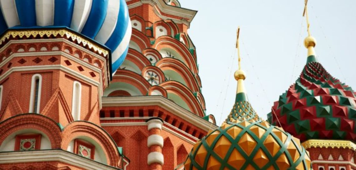 Russian Ministry of Finance to Ban Crypto Transactions