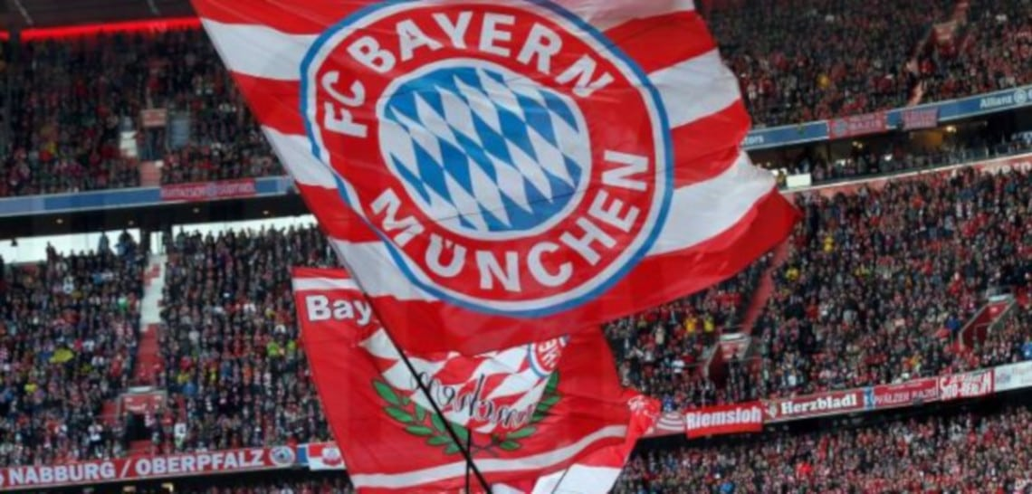 Read more about the article Blockchain soccer game gets FC Bayern Munich on board