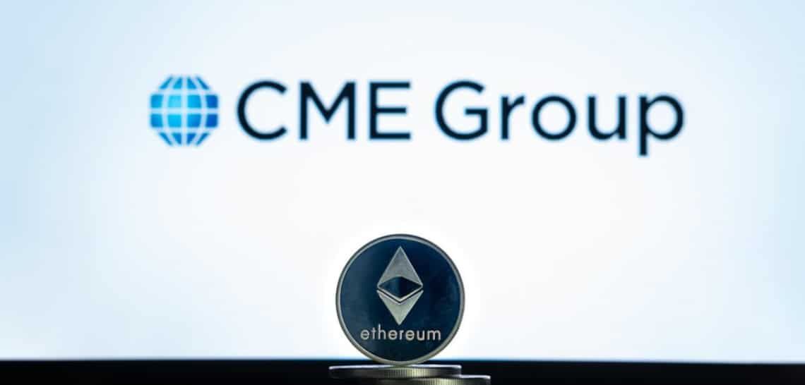 Read more about the article CME Group will launch Ether futures in February 2021