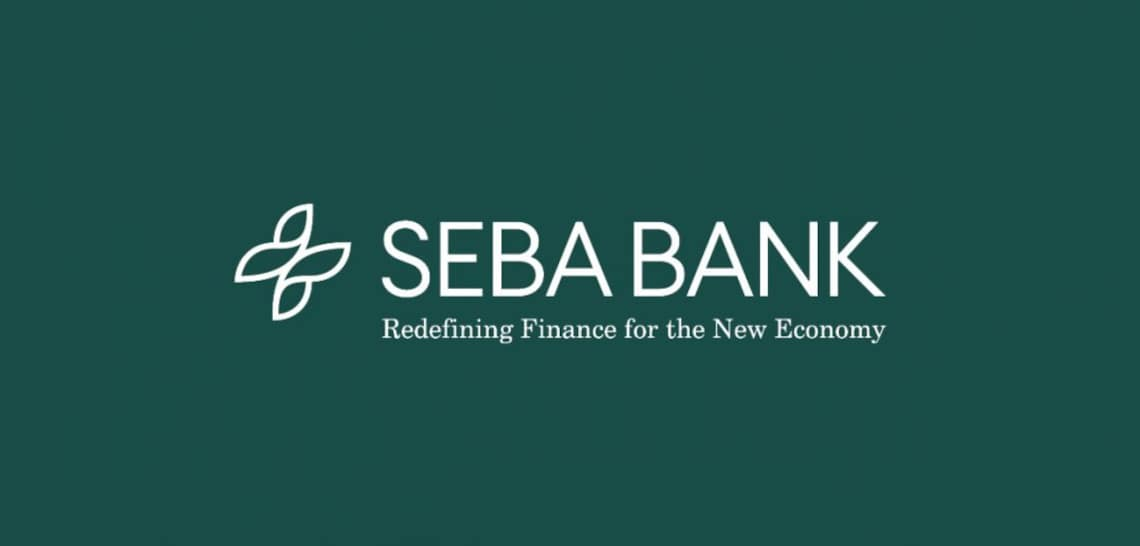 SEBA Bank successfully completes Series B Fundraising