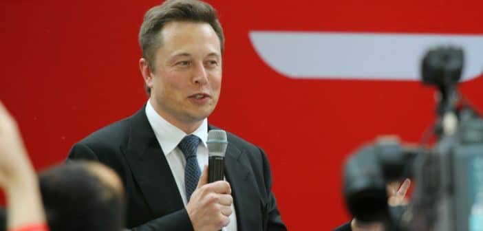 Tesla invests $1.5 billion in Bitcoin