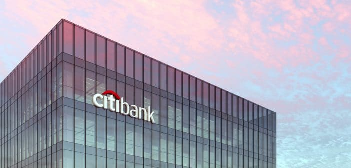 """Read more about the article Citibank sees Bitcoin at a """"Tipping Point"""""""