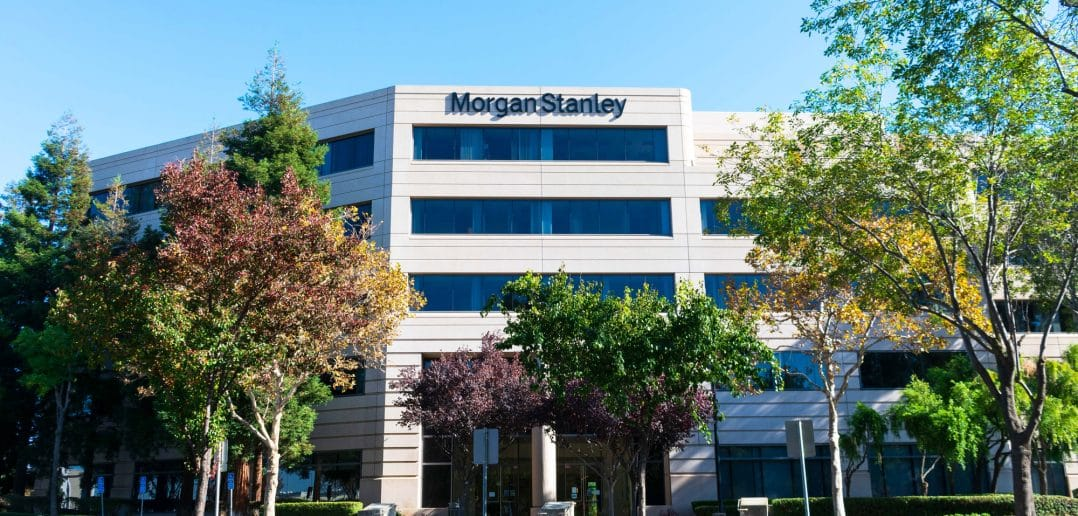 Morgan Stanley offers access to Bitcoin funds