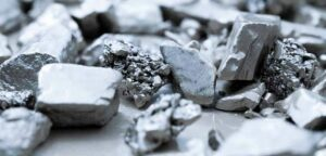 The tokenization of commodities