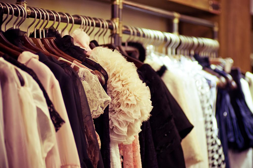 Fashion Brands Using Blockchain to Combat Counterfeiting