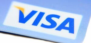 Visa Settling Transactions with USDC on Ethereum
