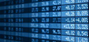 Market review calendar week 15 – 2021