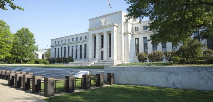 Read more about the article Federal Reserve Considers Central Bank Digital Currency (CBDC)